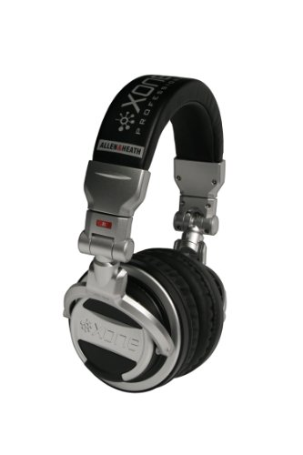 Allen & Heath Xone:XD-53 Professional Monitoring Headphones