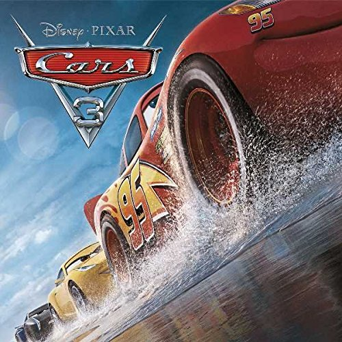 Cars 3 (Songs Only)