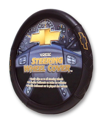 Chevy Vortec Style Steering Wheel Cover