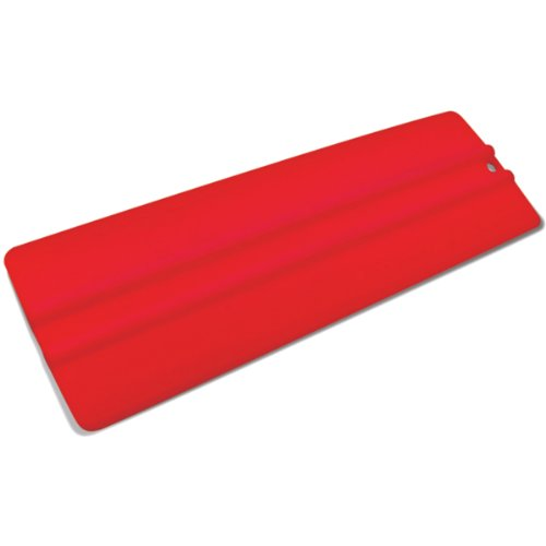 Speedball Art Products Speedball Red Baron Squeegee Dual Edged, 9-Inch, Fabric and Graphic Blade