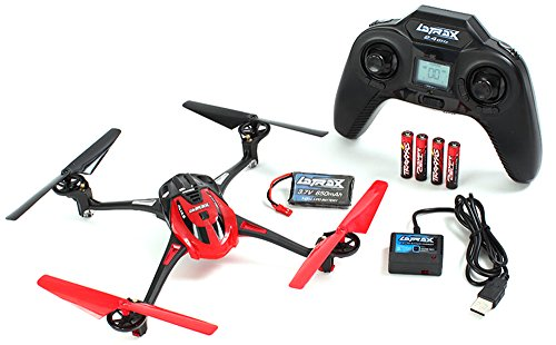 Traxxas 6608 LaTrax Alias Quad-Rotor Ready-To-Fly Helicopter, Assorted Colors