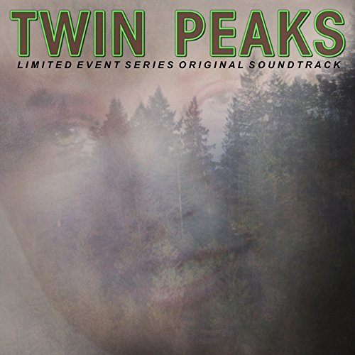 Twin Peaks (Limited Event Series Original Soundtrack) (2 CD)